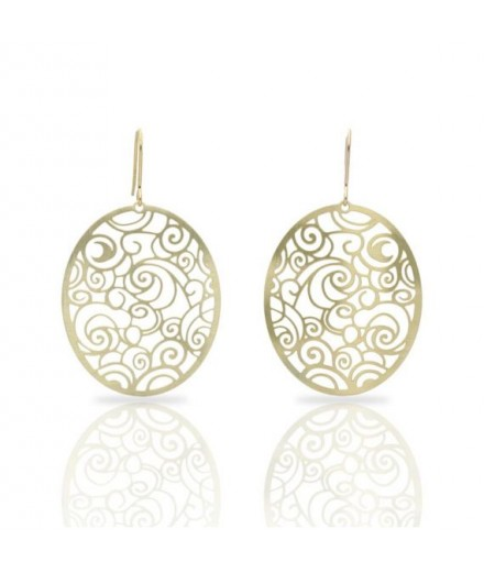 Boucles d'oreilles Collection starry night