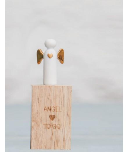ange porte bonheur