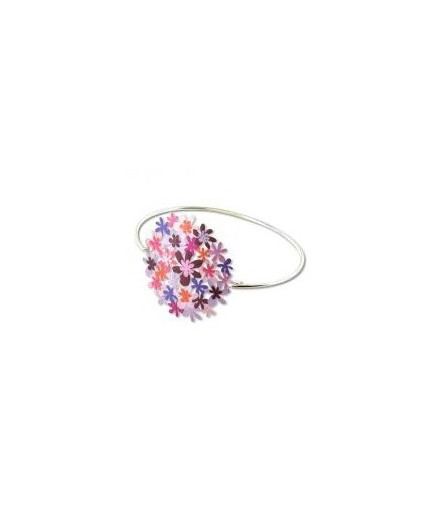 Bracelet Collection Hortensia coloré