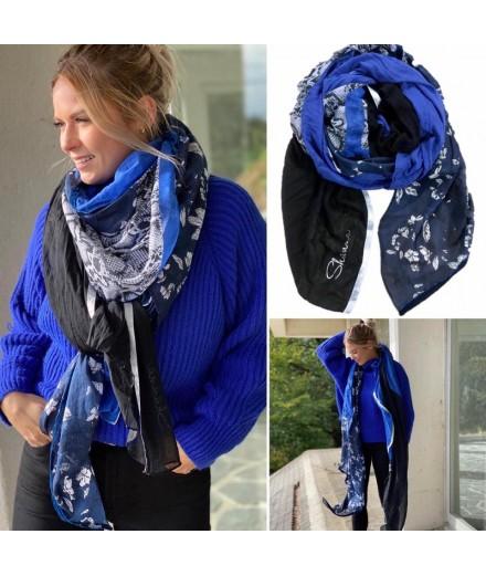 Shanna black&blue
