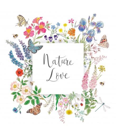 Mug Nature Love