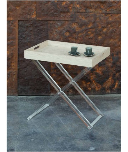 Table Pliante Marcel