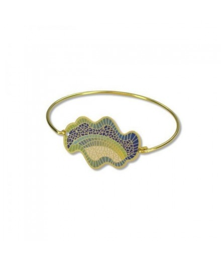 Bracelet collection Gaudi