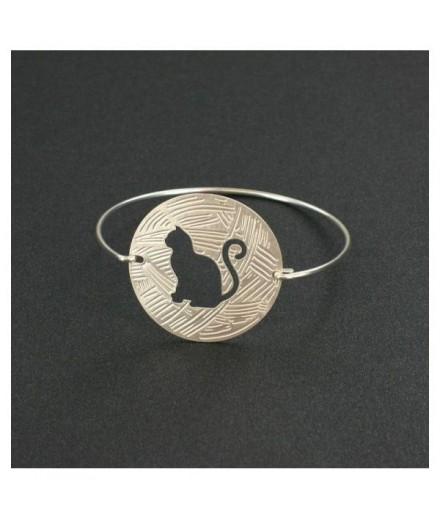 Bracelet Collection Le Chat