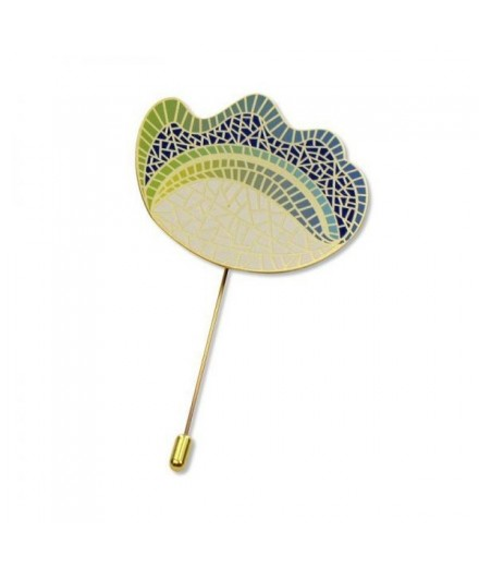 Broche Collection Gaudi