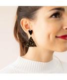 Boucles d'oreilles