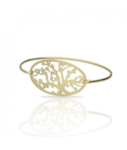 Bracelet Collection fleur de cerisier